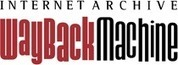 Internet Archive: Wayback Machine | Humanities cache | Scoop.it
