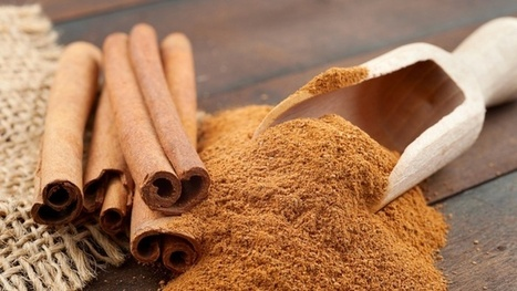 The Anti-Aging Spice That Can Fight Disease | Anti Aging | Scoop.it