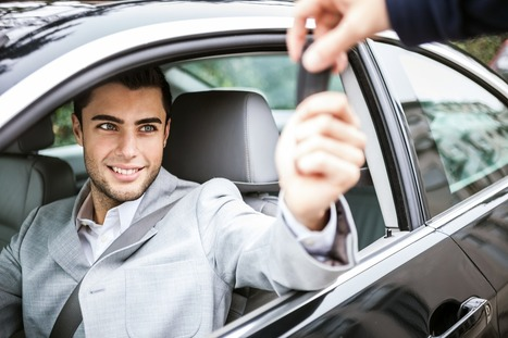 Test-Driving Different Cars for Sale in Oregon: The Bare Essentials | Seaport Auto | Scoop.it