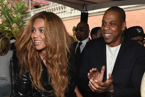 Jay Z relaunches Tidal with music's biggest artists as his co-owners | Kill The Record Industry | Scoop.it