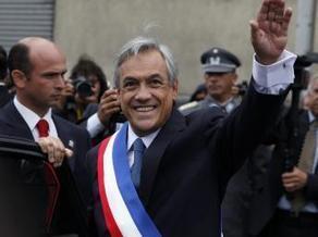 Chili : l'inscription automatique, sur les listes électorales pour le ... - RFI   francisco-Muzard-Chili   Scoop.it