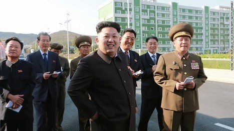 What can China do about nuclear North Korea?Open Ghana | Open Ghana | Recent World News | Scoop.it