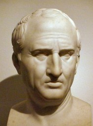 Cicero's Web: How Social Media Was Born in Ancient Rome | Information documentaire | Scoop.it
