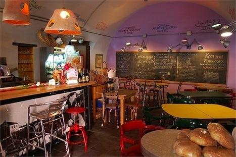 Non ristoranti | 7 format che stanno facendo soldi o potrebbero | LORUSSO CONTRACT | Scoop.it