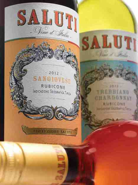 UK wine design, bottling and label printing on the rise | Food&Beverage Marketing | Scoop.it