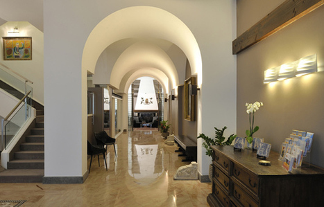 Hotels to suit every personality in Italy | Hotels in the World | Scoop.it