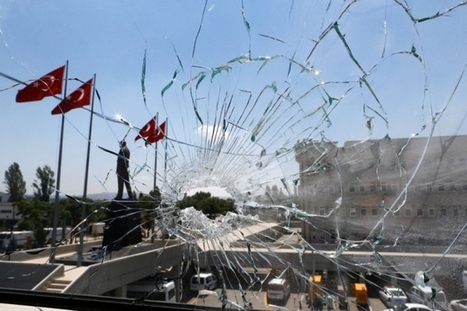 Turkey purges universities after failed coup | Higher Education and academic research | Scoop.it
