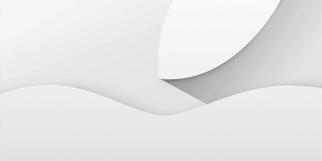 It's Official: An Apple Event Is Happening Sept. 9   Gadget Lab   WIRED   Web News & High tech Stuffs   Scoop.it