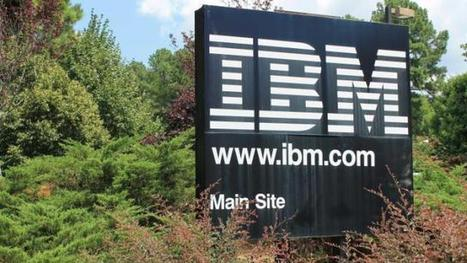 IBM opens massive 'cloud computing' data center in RTP | Big Data Projects | Scoop.it