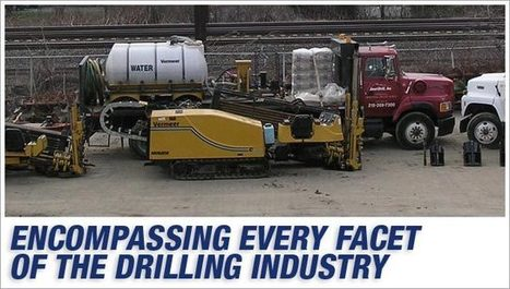 Drilling Services Bucks County | ameridrill | Scoop.it