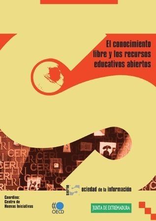 El conocimiento libre y los recursos educativos abiertos - Congreso Virtual Mundial de e-Learning | Cultura digital | Scoop.it
