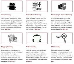 New Media Toolkit : la boite à outils pour le renouveau du journalisme - Demain la veille | Trucs&Astuces : veille2.0 | Scoop.it