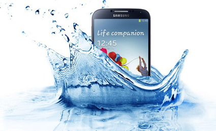 Samsung Galaxy S4 Active – Be Active with New Galaxy S4 | Mobile News | Scoop.it