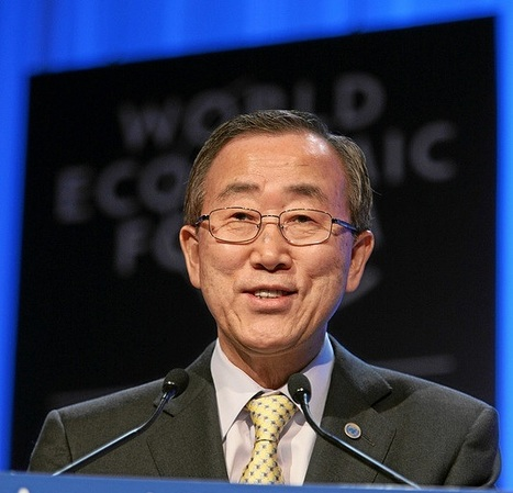World Food Prize Goes to Micro-Irrigation Expert - Food World News | Food Policy News | Scoop.it