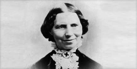 Clara Barton | American Red Cross Founder | Who is Clara Barton | Famous Women Biographies | Scoop.it