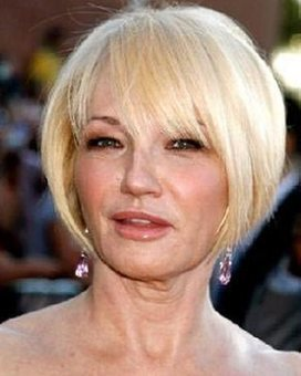 Best Short Haircuts for Women over 60 2013 | Women Hairstyles | Scoop.it