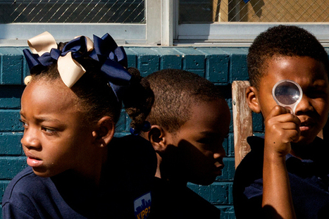 The End of Neighborhood Schools | Technology in Art And Education | Scoop.it