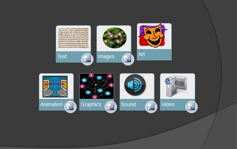 3 characteristics of multimedia stories - Easy Media | Easy Media | Scoop.it