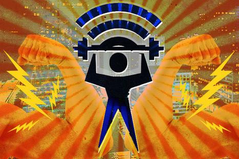 MIT researchers discover method to triple wireless speeds | SWGi IT News | Scoop.it
