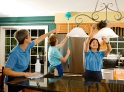 Choose a Great Home Cleaning Service and Ensure You Get Top Notch Service   Rental Cleaning Melbourne, Perth, Brisbane, Gold Coast, End of Lease Cleaning Melbourne, Brisbane and Vacate Cleaning in ...   Cleaning Services   Scoop.it