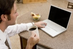 Lower Work at Home Stress by Mimicking Office Hours and Practices | Work at Home | Scoop.it