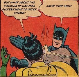 Should Batman Kill the Joker? Perspectives from Five Famous Philosophers | Ethics | Scoop.it