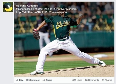 HOW TO: Avoid Photo Fails In Facebook's Redesigned News Feed - AllFacebook | Social Media Articles & Stats | Scoop.it