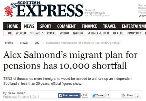 The inadequate tide   Referendum 2014   Scoop.it
