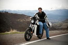 Brammo's Craig Bramscher on spending money wisely, racing motorcycles and his company's new home in Talent | Sustainable Business Oregon | Brammo Electric Motorcycles | Scoop.it