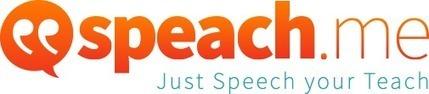 Speach.me - Solutions de captations de la connaissance | Le bac à sable des technos 2.0 et 3.0 | Scoop.it