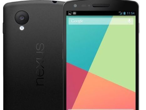 De Nexus 4 a Nexus 5 | Educacion, ecologia y TIC | Scoop.it