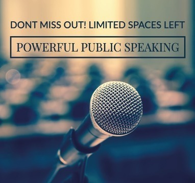 Your Questions and Answers About Public Speaking - Public Words | meetingdesign.com | Scoop.it