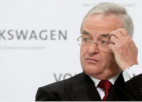 VW emissions scandal: what's it all about? | Hydrogen powered cars | Scoop.it