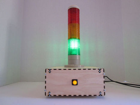 Raspberry Pi Internet Monitor | Raspberry Pi | Scoop.it