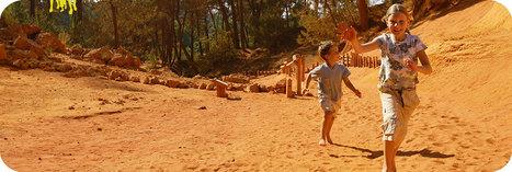 Vacances de Toussaint en Provence, sorties et activités pour les enfants | Family tourism, outdoor activities - Tourisme en famille, activités de plein air | Scoop.it