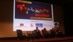 Transmedia, Hollywood 3: Re-thinking Creative Relations - Transmedia, Hollywood   Stories - an experience for your audience -   Scoop.it