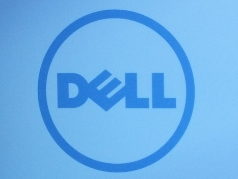 Dell to start reselling MakerBot Replicator 3D printers, scanners | 3D Virtual Worlds: Educational Technology | Scoop.it