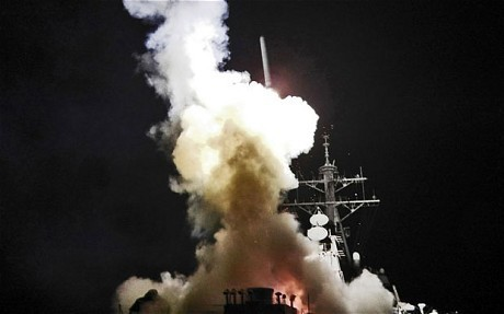 Libya: British forces launch missile attacks on Gaddafi | Coveting Freedom | Scoop.it