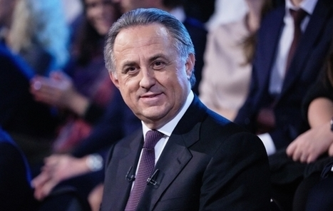 Mutko calls for Fifa talks over World Cup rights fee | Football Industry News | Scoop.it