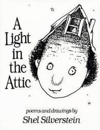 "Booktalking ""A Light in the Attic"" by Shel Silverstein | LibraryLinks LiensBiblio | Scoop.it"