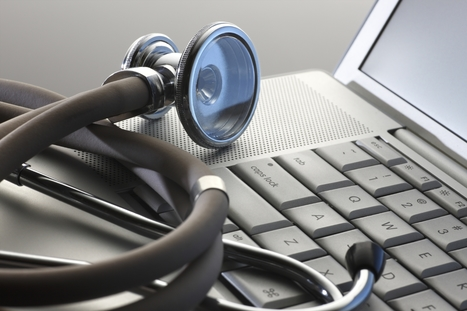 Patient Engagement: Much Bigger Than Patient Portals | EHR and Health IT Consulting | Scoop.it