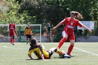 Primera derrota de l'EF Montcada a casa en dos anys | La Veu | Deportes | Scoop.it