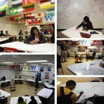 Evernote and IdeaPaint: Creating an Interactive Classroom [Video]   learning21andbeyond   Scoop.it