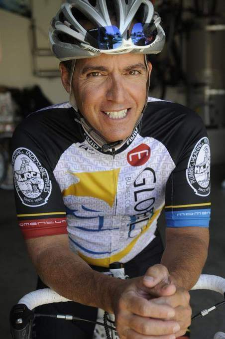 Scripps stem cell research benefits local man Eric Robertson | #ALS AWARENESS #LouGehrigsDisease #PARKINSONS | Scoop.it