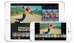 Cuatro aplicaciones para editar vídeo desde el móvil | EROSKI CONSUMER | Recull diari | Scoop.it