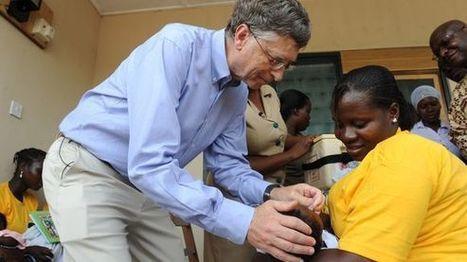Bill Gates: Der Weltgesundheitsapostel | my universe | Scoop.it