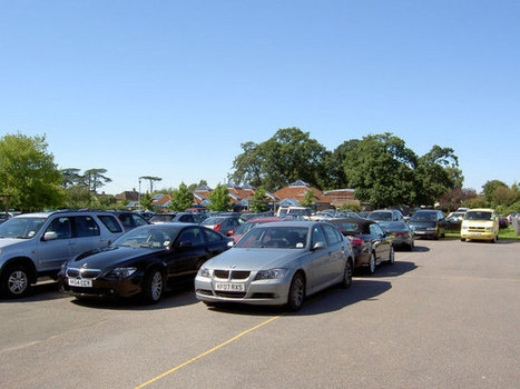 Best ways to find the perfect Car Parking | Blog | Scoop.it