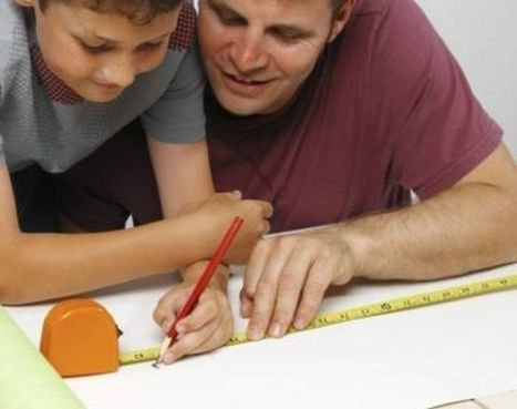 Solutions for Dyslexic Children Learning Measurements | A Proposito di Mente | Scoop.it