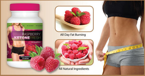 Raspberry Ketone Fresh Review - Start your Journey to a More Healthier you! | Nora Park | Scoop.it