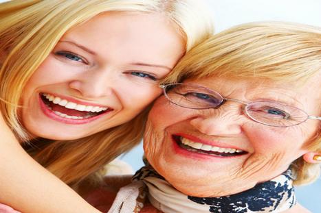 60 consejos de una mujer mayor a una joven - Mujer y Punto | LOS 40 SON NUESTROS | Scoop.it